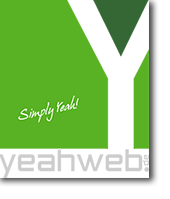 Yeahweb - simply Yeah!